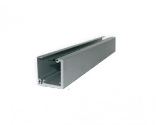 4-502, 4-503 Направляющий рельс для монтажа к потолку (4-502) или к стене (4-503)