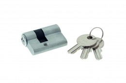 1624 Цилиндр ключ-ключ, 712