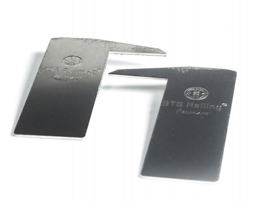50-6770К Заглушка алюминиевая