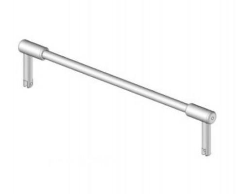 5F04 Штанга для стекла 6-10 мм, 15